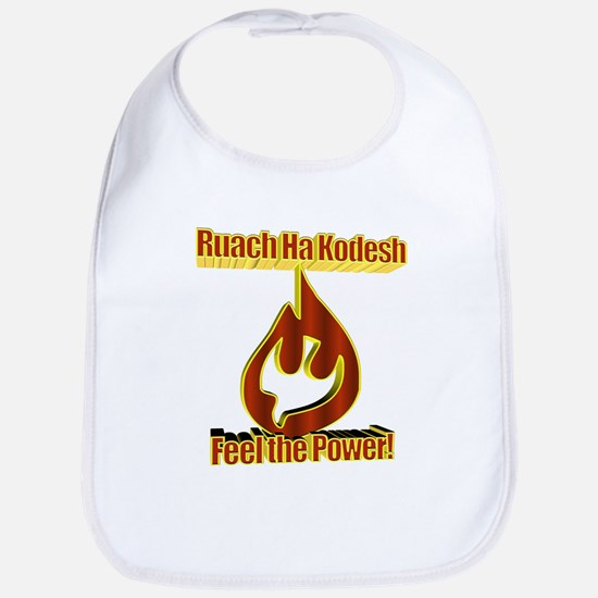 Feel the Power! Bib
