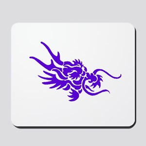 Bearded Dragon 2 Mousepad