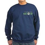 IPAP WORLDWIDE Paint Out Sweatshirt (dark)