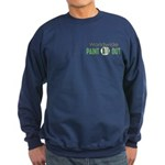 IPAP WORLDWIDE Paint Out Sweatshirt (dark)