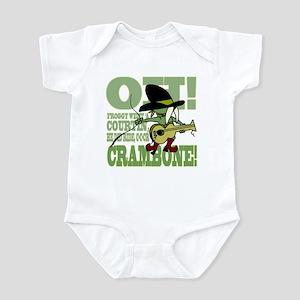 Crambone Pecos Infant Bodysuit
