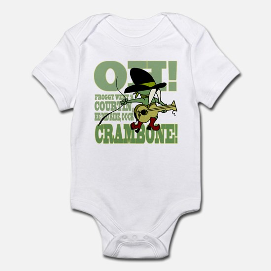 Crambone Pecos Infant Bodysuit