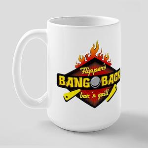 Bang Back Bar & Grill Large Mug