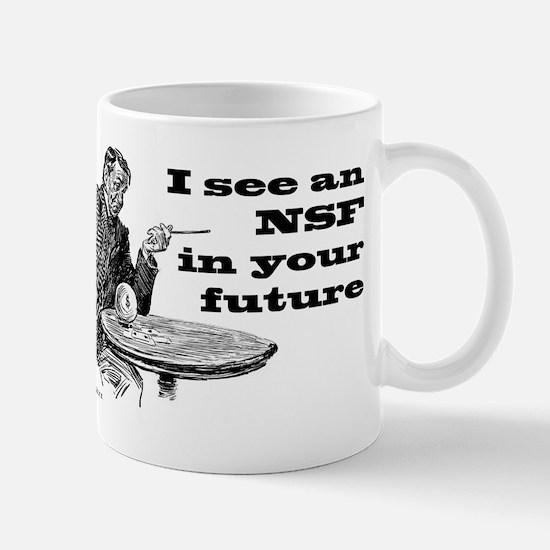 Future NSF Mug