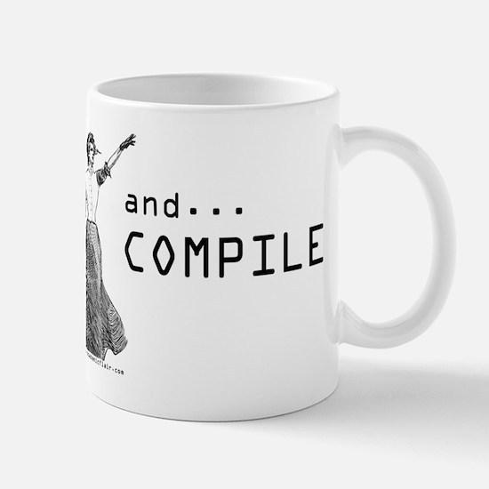 Compile! Mug