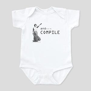 Compile! Infant Bodysuit