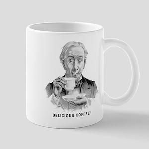 Delicious Coffee! Mug