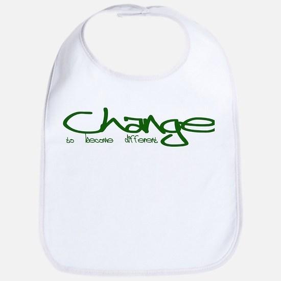 Change Bib