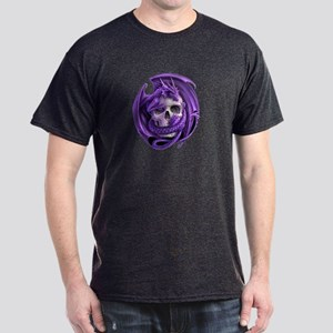 Dragon and Friend 5 Dark T-Shirt