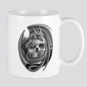 Dragon and Friend 6 Mug