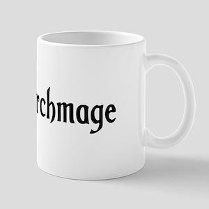 Faerie Archmage Mug