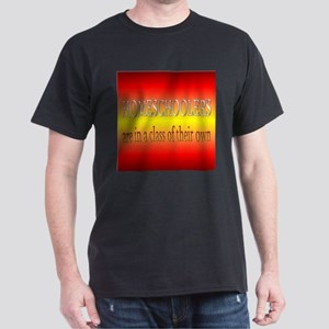 Homeschoolers in a Class of T Dark T-Shirt