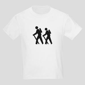 Hiking2 Kids Light T-Shirt
