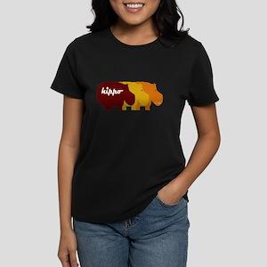 2-hippo T-Shirt