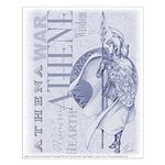 Athena 16x20 Poster