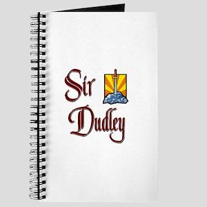 Sir Dudley Journal