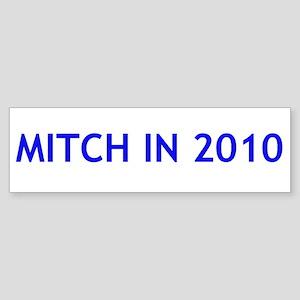 Mitch Landrieu for Mayor Bumper Sticker