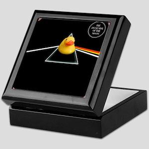 Duck Side of the Moon Album Keepsake Box