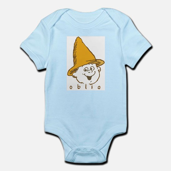 Oblio Infant Bodysuit