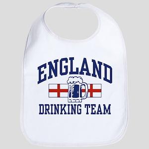 English Drinking Team Bib