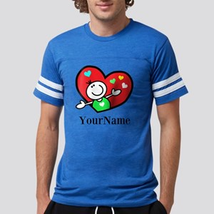 Happy Heart (p) T-Shirt