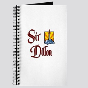 Sir Dillon Journal