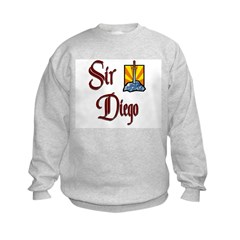 Sir Diego Sweatshirt