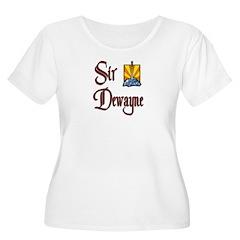 Sir Dewayne T-Shirt