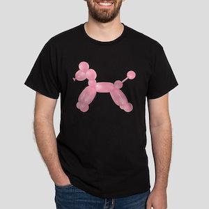 Balloon Dog Dark T-Shirt
