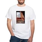 Scienza per Tutti White T-Shirt