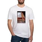 Scienza per Tutti Fitted T-Shirt