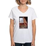 Scienza per Tutti Women's V-Neck T-Shirt