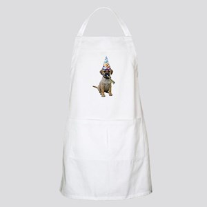 Puggle Party BBQ Apron