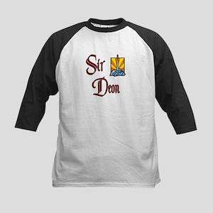 Sir Deon Kids Baseball Jersey
