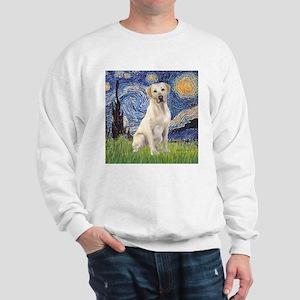 Starry - Yellow Lab 7 Sweatshirt