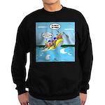 Whitewater Rafting Sweatshirt (dark)