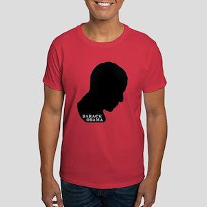 Praying Obama Dark T-Shirt