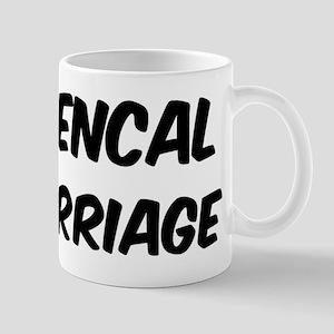 Provencal by marriage Mug
