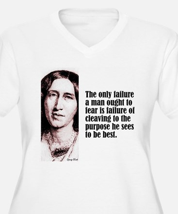 "Eliot ""Only Failure"" T-Shirt"