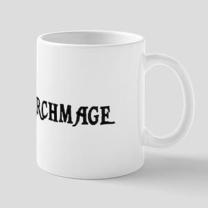 Gnoll Archmage Mug