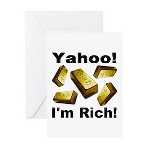 Im rich stationery cafepress m4hsunfo