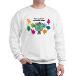 Have you been a Planetpal, today? Sweatshirt
