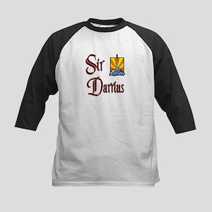 Sir Darrius Kids Baseball Jersey