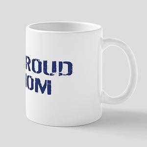 USAF: Proud Mom Mug
