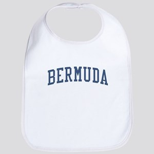 Bermuda Blue Bib