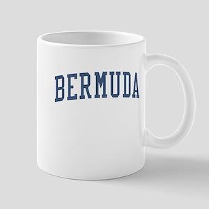 Bermuda Blue Mug