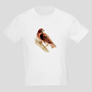 Red Hawk Kids Light T-Shirt