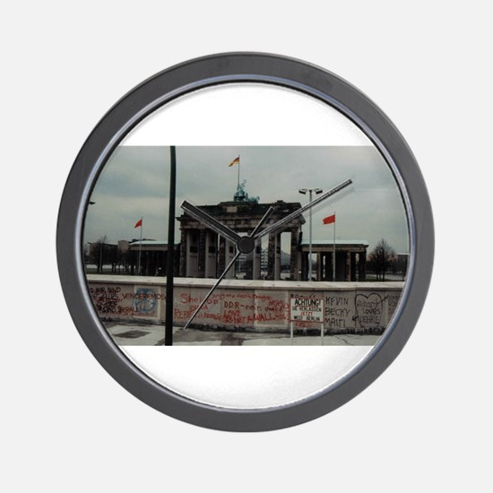 Cute Brandenburger Wall Clock