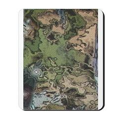 Custom Camoflauge2 Mousepad