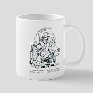 Stillbilly Mug